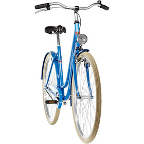 Ortler Detroit - Vélo de ville Femme - bleu